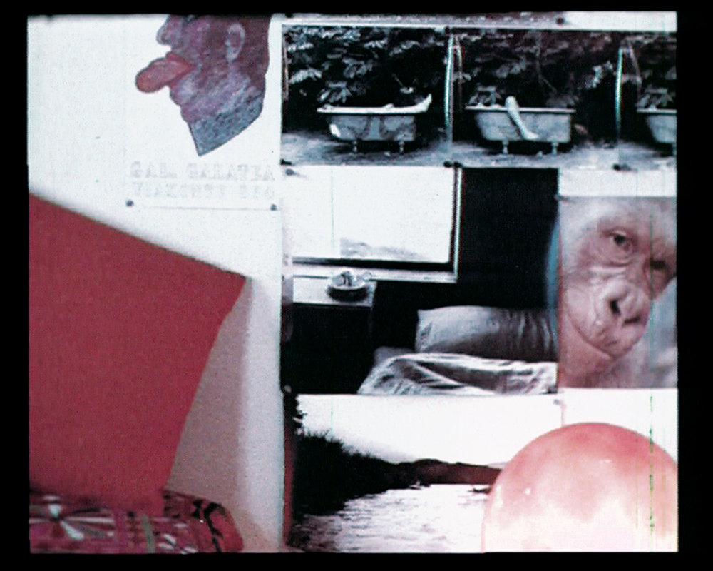 Narcisa Hirsch, Taller, 1975