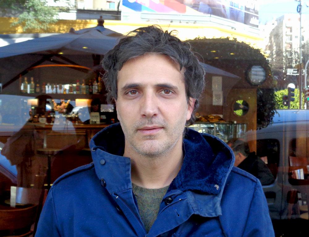 Pablo Mazzolo
