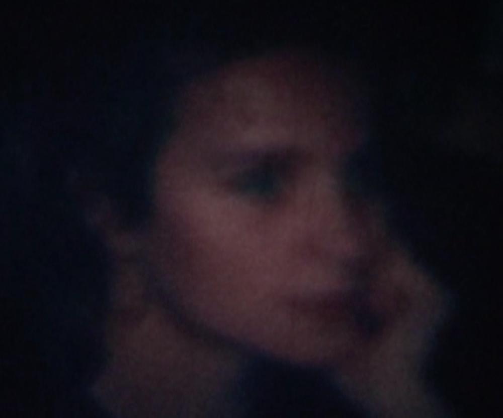 Still from Últimos Brillos (2008).