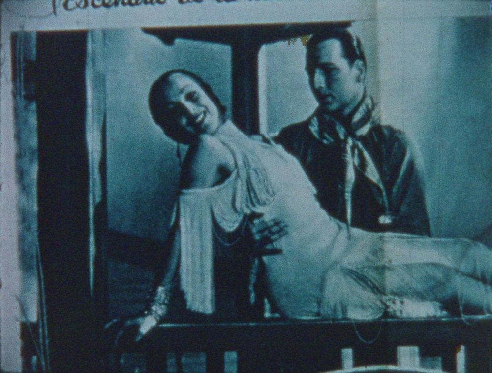 Estrellas del Ayer, Teo Hernandez (1969)