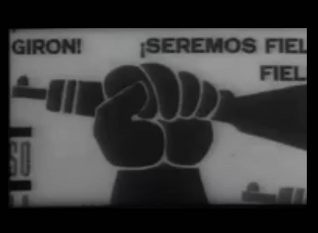 Film still from DESDE LA HABANA ¡1969! RECORDAR by Nicolás Guillén Landrián screens today at Museo Reina Sofía in Madrid as part of Cine Reciclado. 15:00 @museoreinasofia  @lafilmforum  @pstinla  #cuba #cineexperimental #experimentalcinema #latinamericanfilm #madrid #16mm