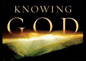 Knowing God - J. I. Packer