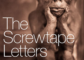 The Screwtape Letters - C. S. Lewis