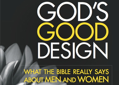 God's Good Design - Claire Smith