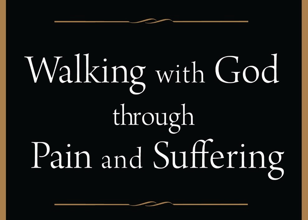 Walking with God Through Pain & Suffering - Timothy Keller