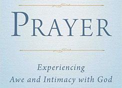 Prayer - Timothy Keller