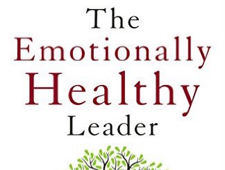 The Emotionally Healthy Leader - Peter Scazzero