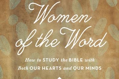 Women of the Word - Jen Wilkin