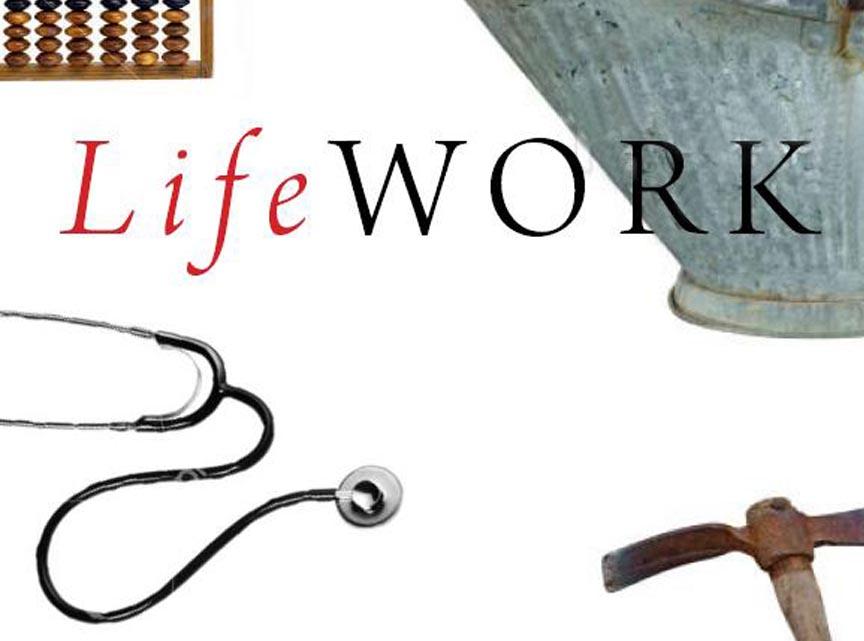 LifeWork - Darrow L. Miller