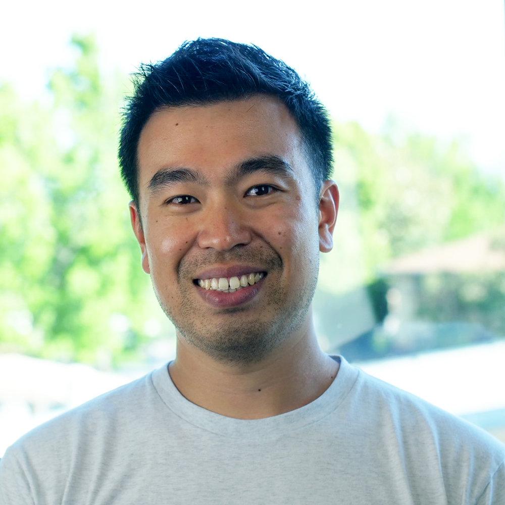 Joey Lam   Elder