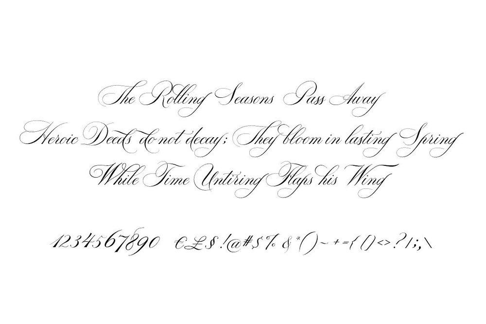 FONT FRIDAY - BODEGA SCRIPT — Sincerely Jackie Long Island Wedding ...