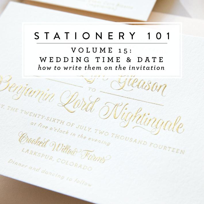 wedding invitation email