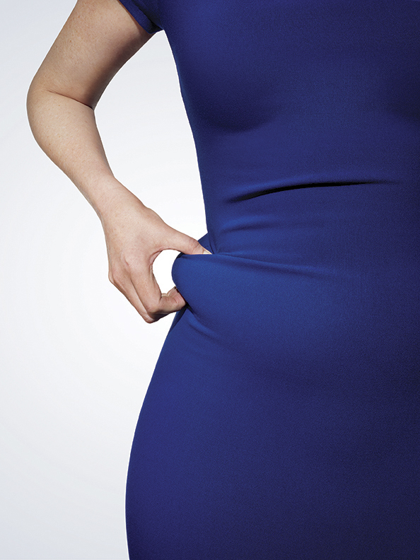 FREEZE AWAY FAT WITH COOLSCULPTING