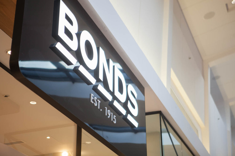 - BONDS