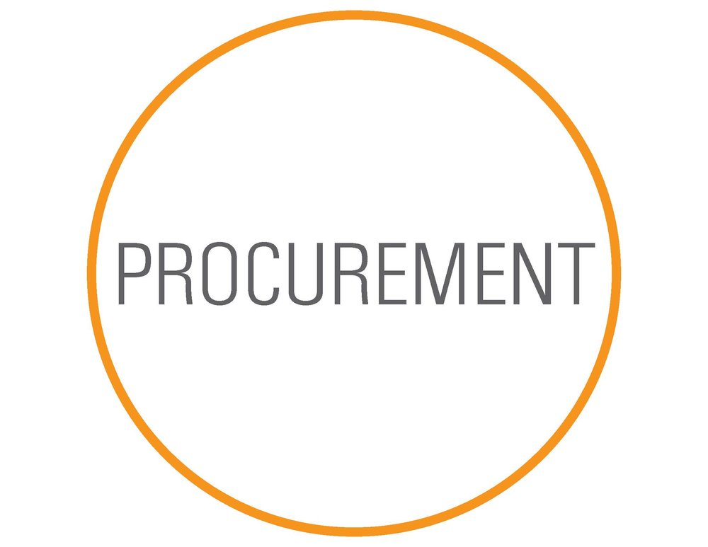 Copy of Procuremant