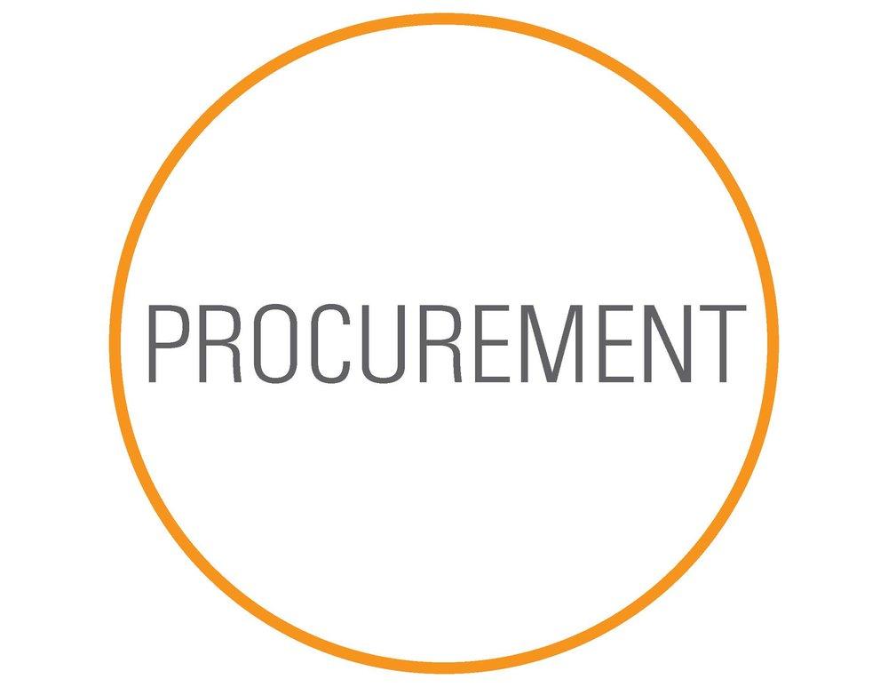 Procuremant
