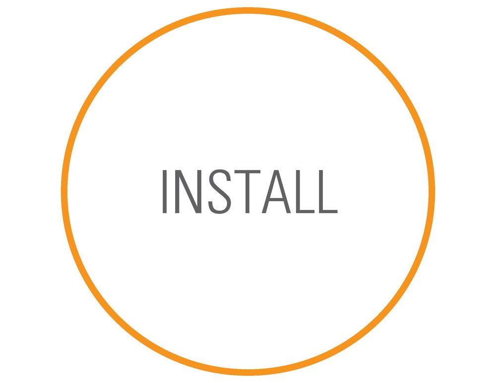 Copy of Install