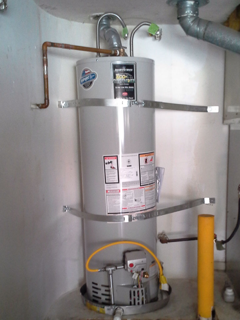 Water Heater Repair Glendora