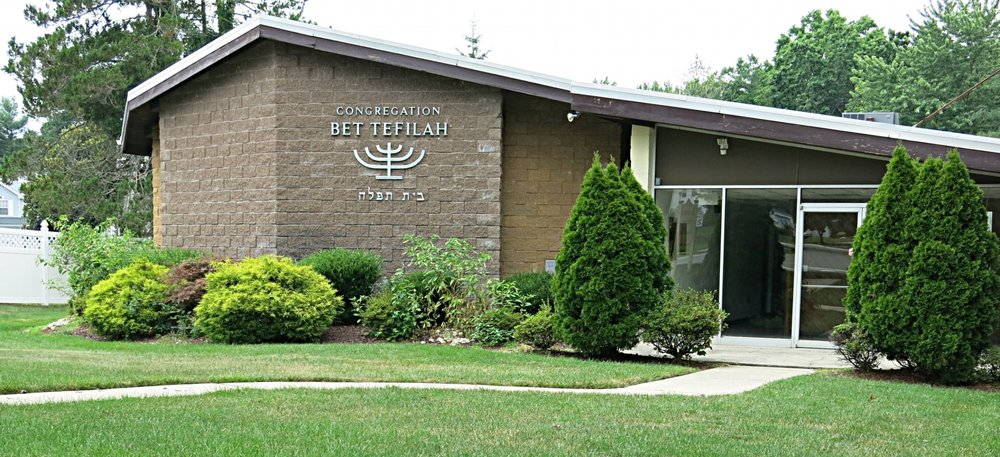 A Shul built on tradition and community