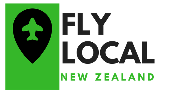 FlyLocal NZ