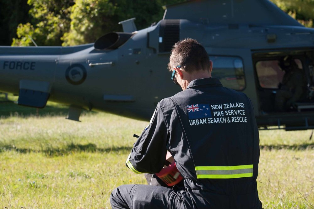 ©NZ Defence Forces