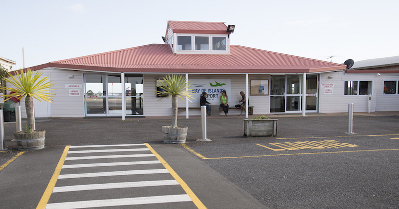 NORTHLANDTe Tai Tokerau - The Bay of Islands airport in Kerikeri is among three in the northland region facing an uncertain future
