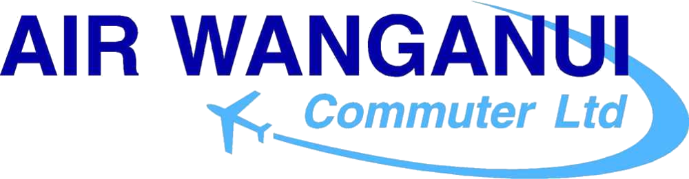 Air Wanganui logo