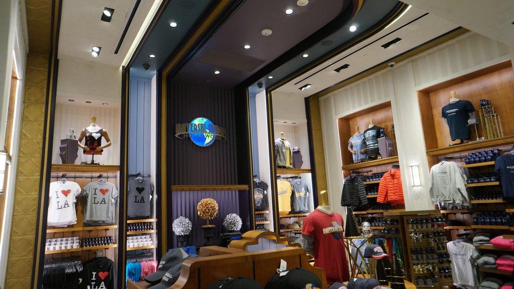 CityWalk Store