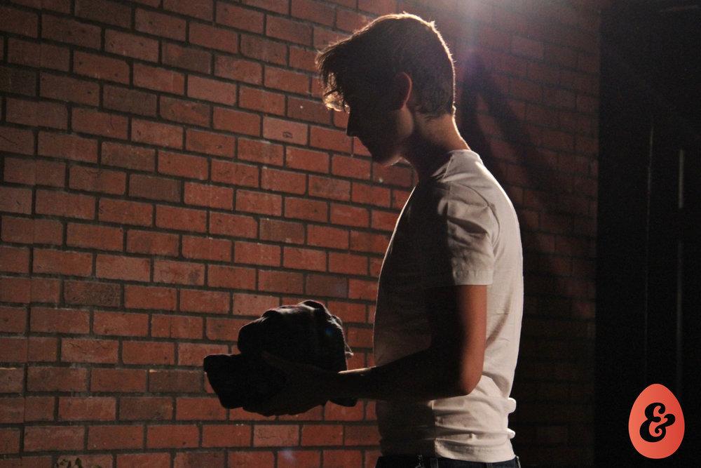 Pascal Portney, lighting by Greg Folsom