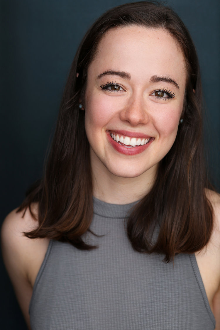 Jillian Wipfler - Jillian is from Southbury, CT and a recent graduate from Syracuse University with a BFA in Acting. Recent credits include: ABSOLUTELY (Women in Theatre Festival NYC), A FLEA IN HER EAR (Syracuse Drama), DOG SEES GOD (The Loft Theatre), and ANNABEL DRUDGE AND THE SECOND DAY OF SCHOOL (Syracuse Stage Children's Tour). Jillian is currently the Outreach Associate for Egg & Spoon, and is a co-founder of Play Readers Collective.
