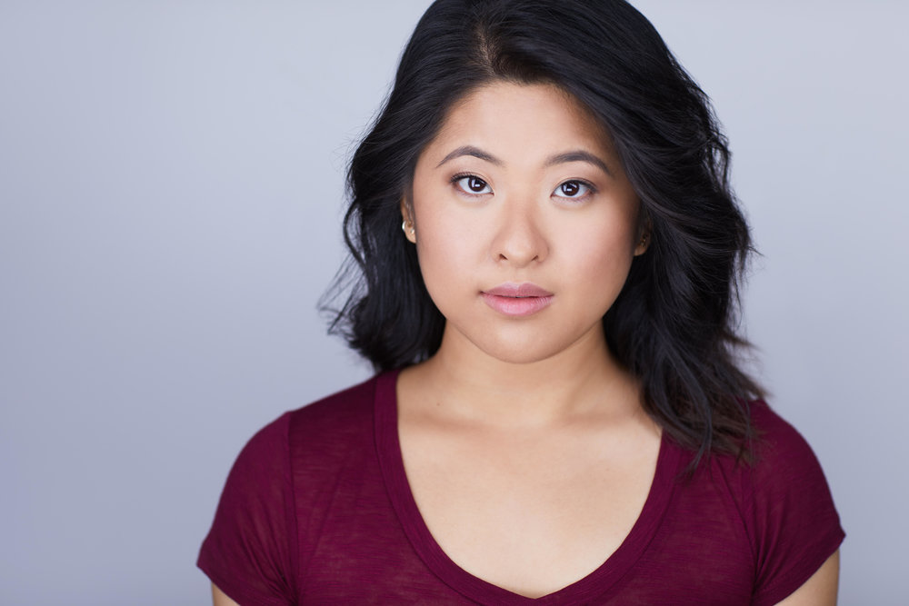 Christine Liu - Christine is a New York raised actor who has lived in Los Angeles and in Europe. She has trained at the Royal Central School of Speech and Drama, École Philippe Gaulier, Steppenwolf Classes West and UCB. Credits include ROMEO & JULIET, BALM IN GILEAD, DEAR BRUTUS, and THE VAGINA MONOLOGUES.