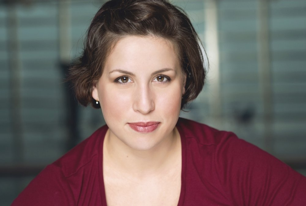 Shoshana Canali - Shoshana is originally from Pittsburgh, PA and is a recent graduate of The Conservatory of Theatre Arts at Webster University. Recent credits include: A CHARLIE BROWN CHRISTMAS (Lucy), THE HUNCHBACK OF NOTRE DAME (Gypsy), and THE PAJAMA GAME (Martha).www.shoshanacanali.com
