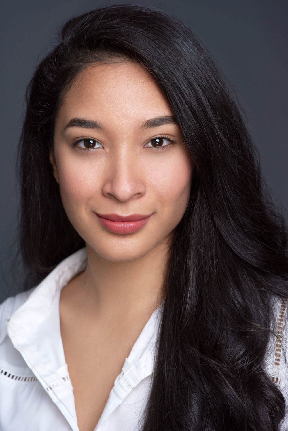 Mildred Gil - Mildred is a recent graduate of Marymount Manhattan College with a B.F.A. in Acting. Her favorite work includes Servant of Two Masters, School of the America's (MMC), Romeo and Juliet (York College PAC), and Into the Woods (Pompeii Players). She is very excited to be a part of this production with the Egg and Spoon Theatre Collective!