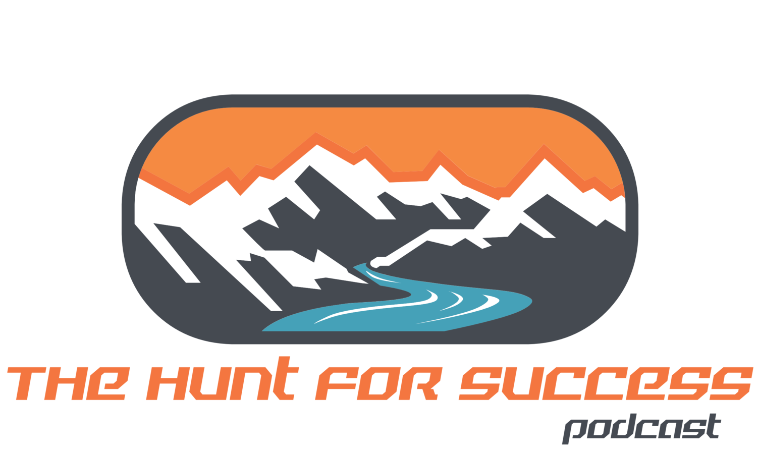 The Hunt For Success Podcast