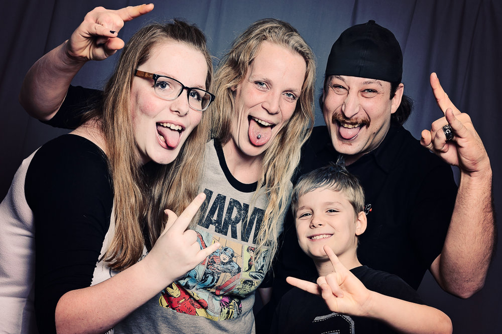 Rockin' Family