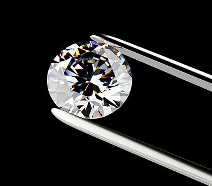 Bespoke Diamond sourcing