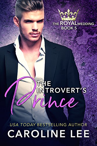 The Introvert's Prince - by Caroline Lee (Book Five) - They call him The Playboy Prince, and Viggo Magnusson doesn't really mind. After all, he's spent the last seven years carefully cultivating that persona and reputation…all to hide his greatest secret.His son.But now, only days before his mother's remarriage and a royal wedding event of a lifetime, Viggo has decided to share this secret—little Stefan—with his family. But for that to happen, Viggo must convince his co-conspirator, the boy's caretaker and guardian, to go along with the plan. The only problem is that his well-known charm isn't going to work on this particular introverted lady.Marcia Lindqvist has been willing to stay under her father's formidable thumb in order to protect and care for her nephew, seven-year-old Stefan. The boy might not be physically perfect, but he is her entire world…well, him and Prince Viggo, who is in their lives as much as Marcia's father will allow.But Marcia has spent her life as a wallflower, watching The Playboy Prince woo his way through the kingdom. Is there any way they could be happy together? All it will take is a few leaps of faith, and they both could get what they want…But it will take Stefan being in danger to show them what they need.  (This book has a heat rating of 1/5)