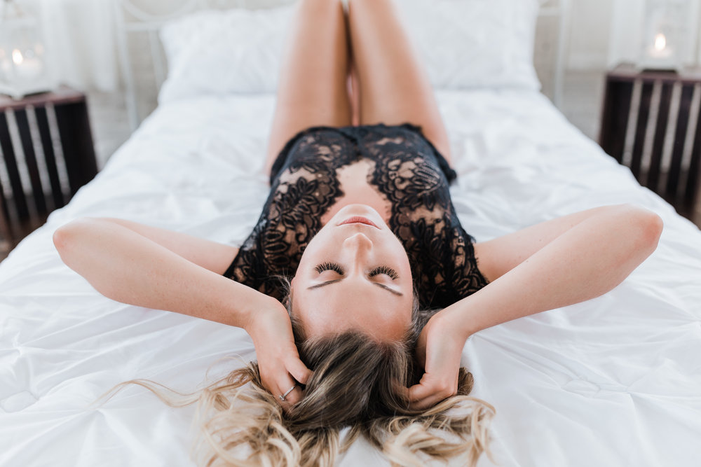 highly rated boudoir photographer in maryland