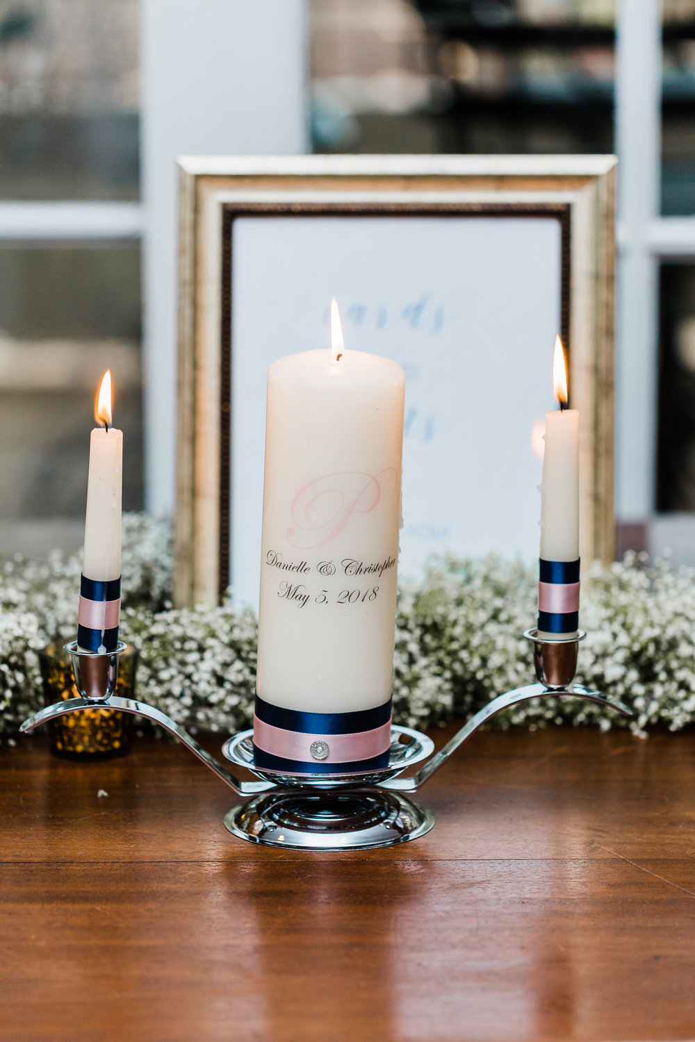 wedding ceremony candles md wedding potographer