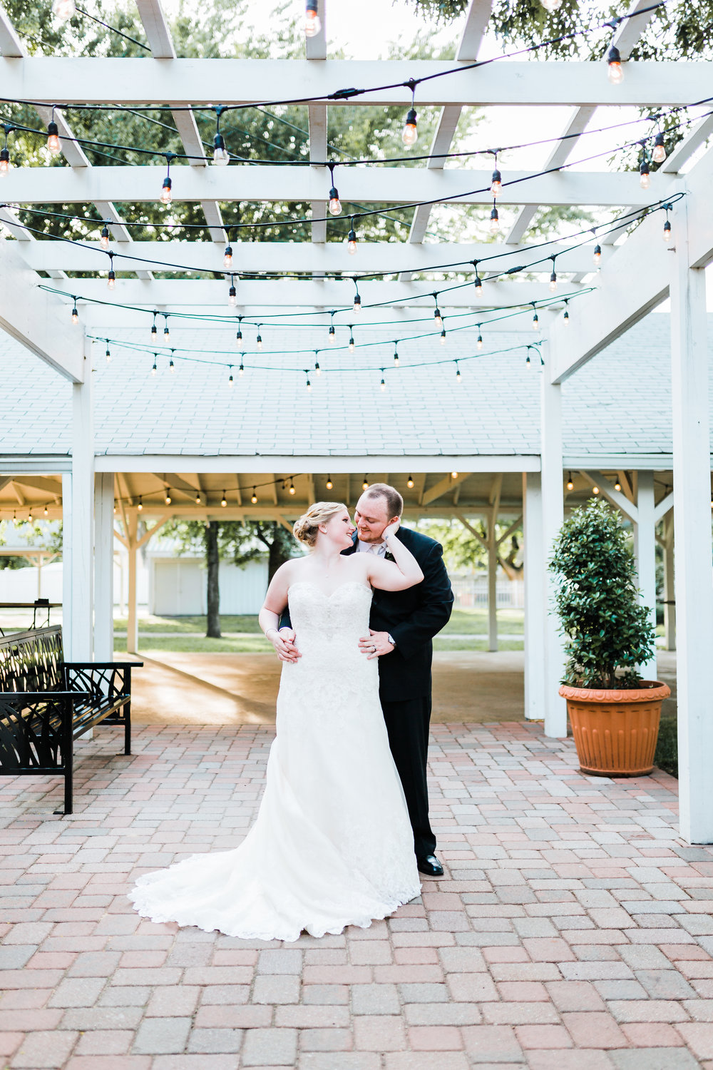 wedding venues with string lights - waterfront wedding venues in maryland - top md wedding photo and video