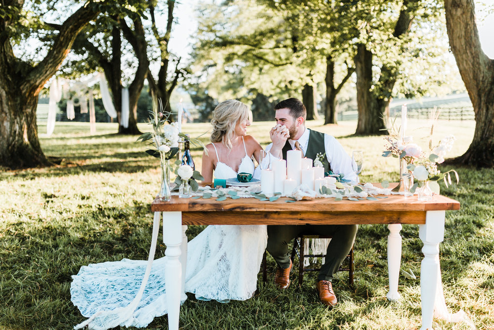maryland wedding photographer - green wedding ideas - emerald and gold weddings - montagu meadows - carroll county md wedding photographer
