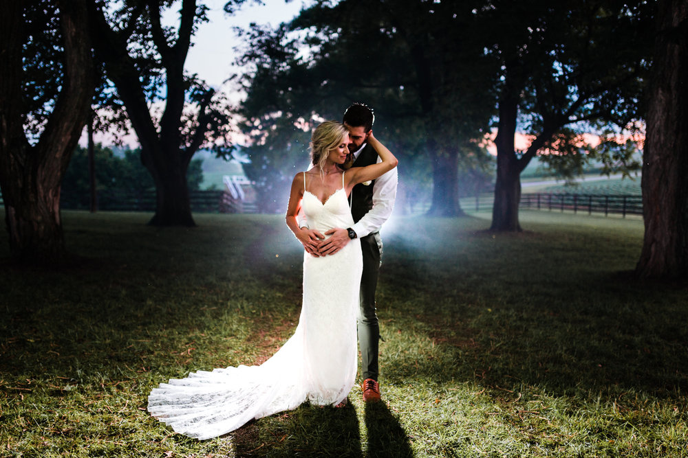 outdoor wedding venue in maryland - montagu meadows - carroll county md wedding venue and photographer - styled shoot