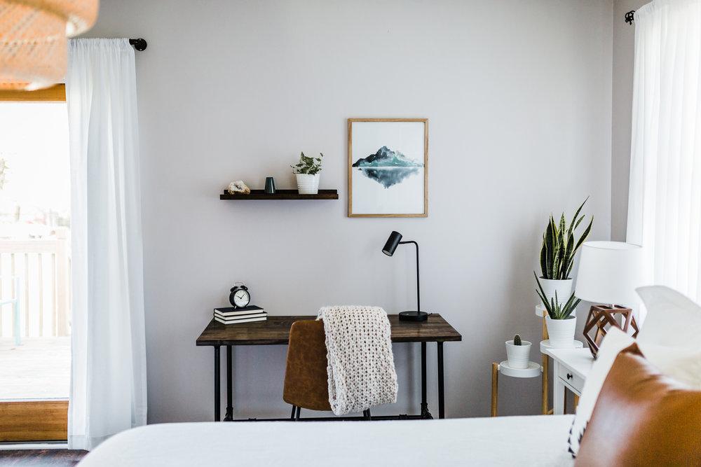 bohemian vibes in a maryland boudoir studio - best md boudoir photographer
