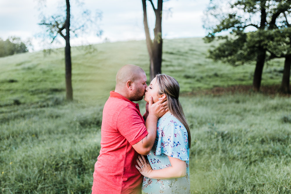 maryland engagement session - westminster md photographer