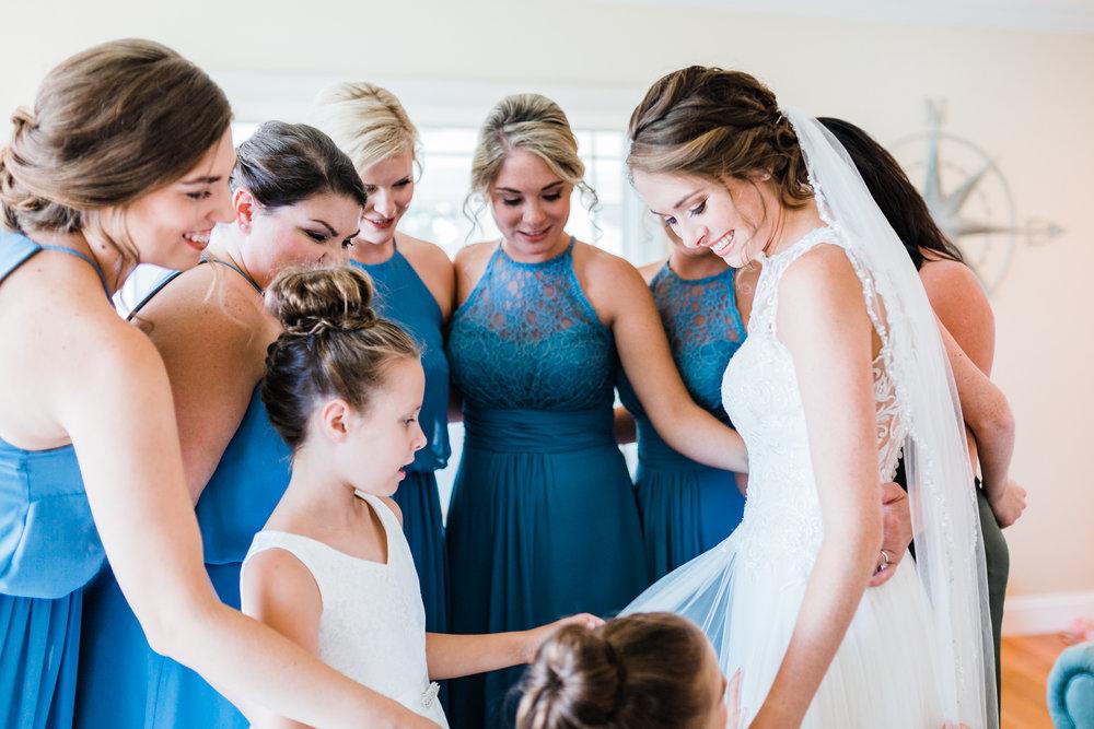 pasadena, maryland wedding photographer