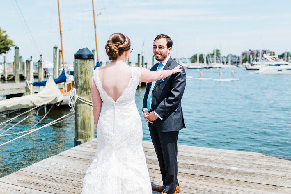 groom-reaction-first-look-maryland.jpg