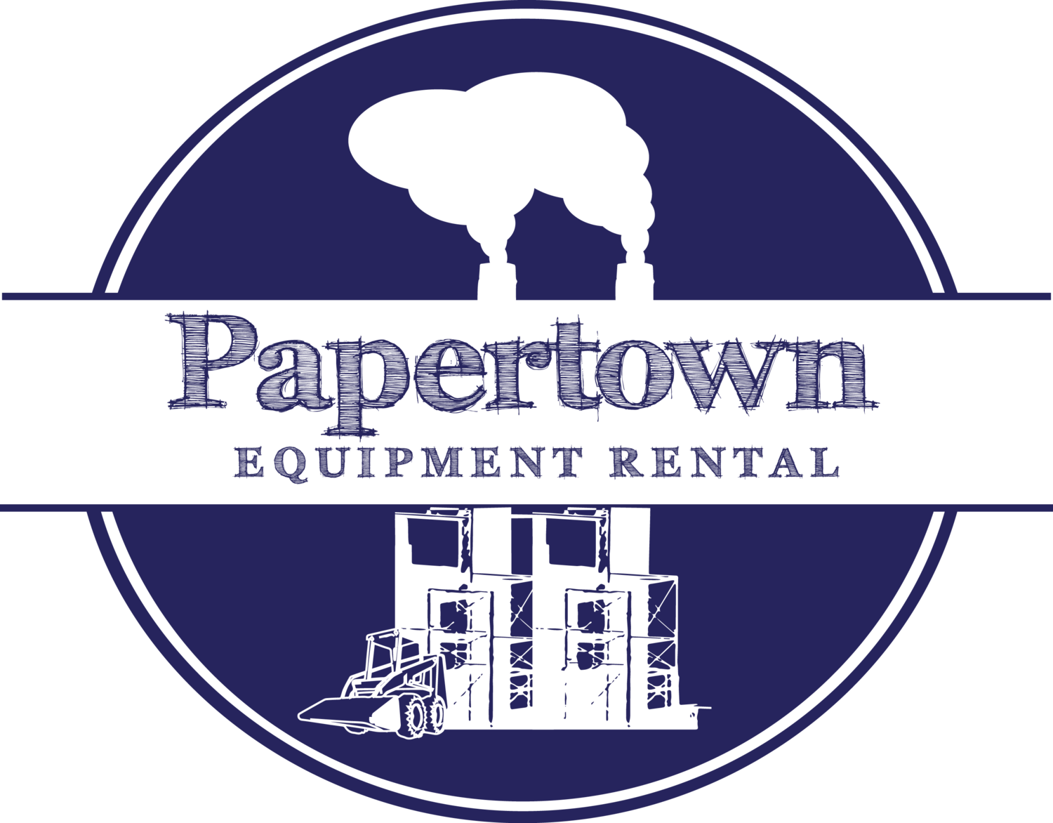 Papertown Equipment Rental
