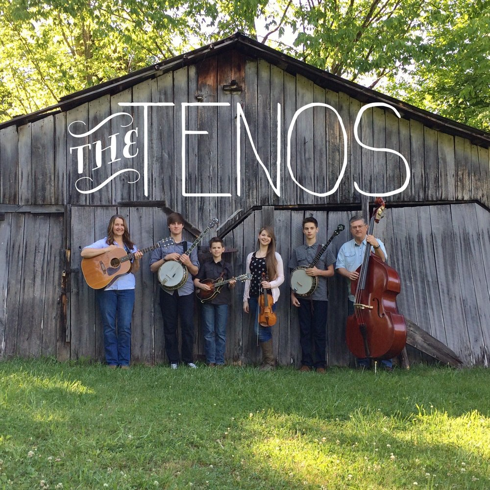 The  Tenos - Friday 7:00 to 9:00 pm