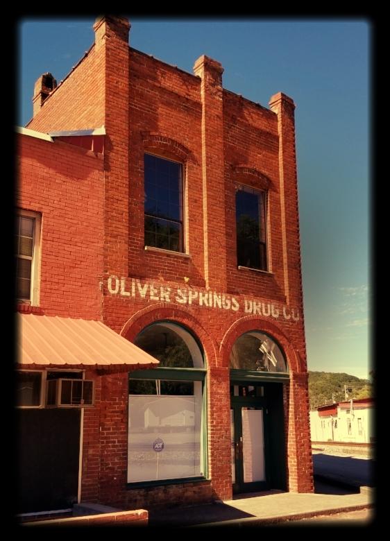 Oliver Springs Drug Company