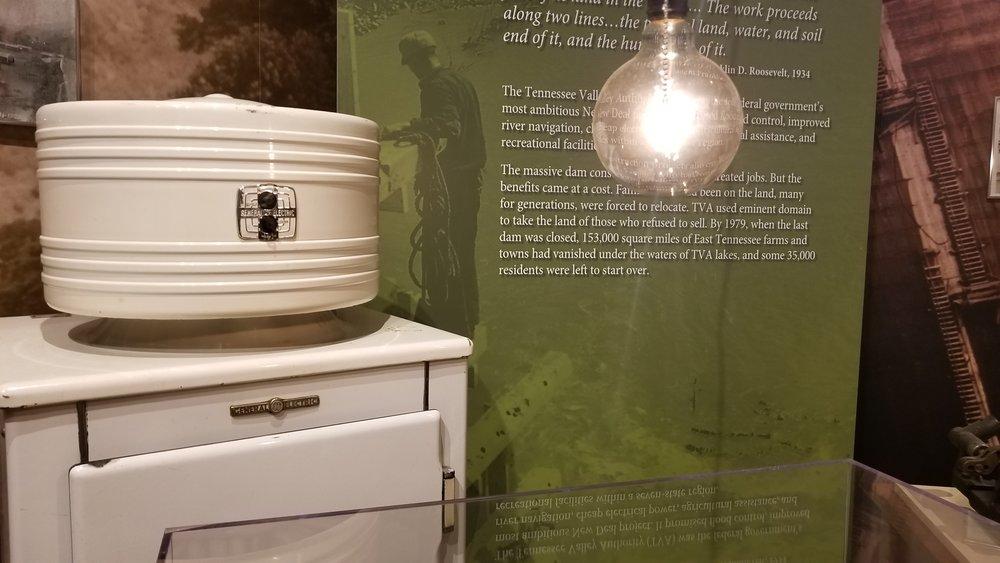 TVA Exhibit